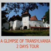 2-DAY TRANSYLVANIA TOUR