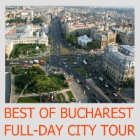 BEST FULL DAY BUCHAREST TOUR