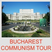 BUCHAREST COMMUNISM TOUR