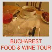 BUCHAREST FOOD WINE TOUR
