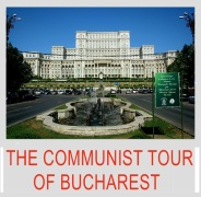 COMMUNIST TOUR OF BUCHAREST