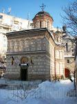 Mihai Voda Church,Bucharest