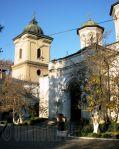 Radu Voda Monastery, Bucharest