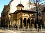 Stavropoleos Church, Old Center,Bucharest