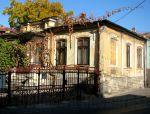 19th century middle-class house, Negustori neighborhood,Bucharest