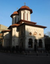 Olari Church (1758), Bucharest