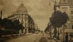 Elisabeta Boulevard, Bucharest