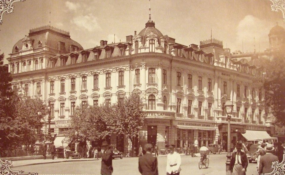 Old Pictures Of Bucharest 36 Bucharest Uncovered