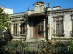 Mid-19th century house, Negustori neighborhood, central Bucharest