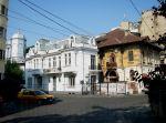 Negustori neighborhood, Bucharest