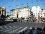 Calea Victoriei -Victory AvenueBucharest