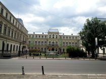 Bucharest Museum of Art Collections