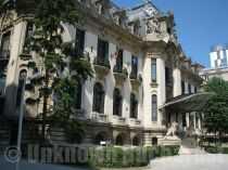 Cantacuzino Palace, Bucharest (2)
