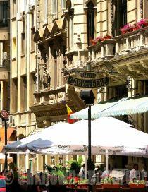 Caru' cu Bere, Bucharest