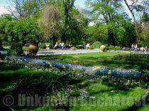 Cismigiu Garden, Bucharest