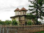 Fundenii Doamnei Church,Bucharest