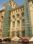 National Museum of Contemporary Art,Bucharest