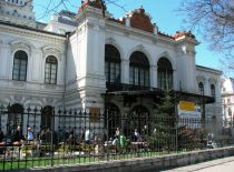 Sutu Palace, Bucharest
