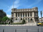 The Officers' Circle Palace, Calea Victoriei,Bucharest