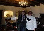 Special memory at Bran Castle, Transylvania, Dec2013
