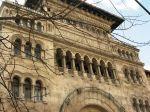 Ion Mincu University of Architecture,Bucharest