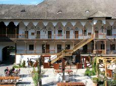 Manuc's Inn Bucharest's Old Town