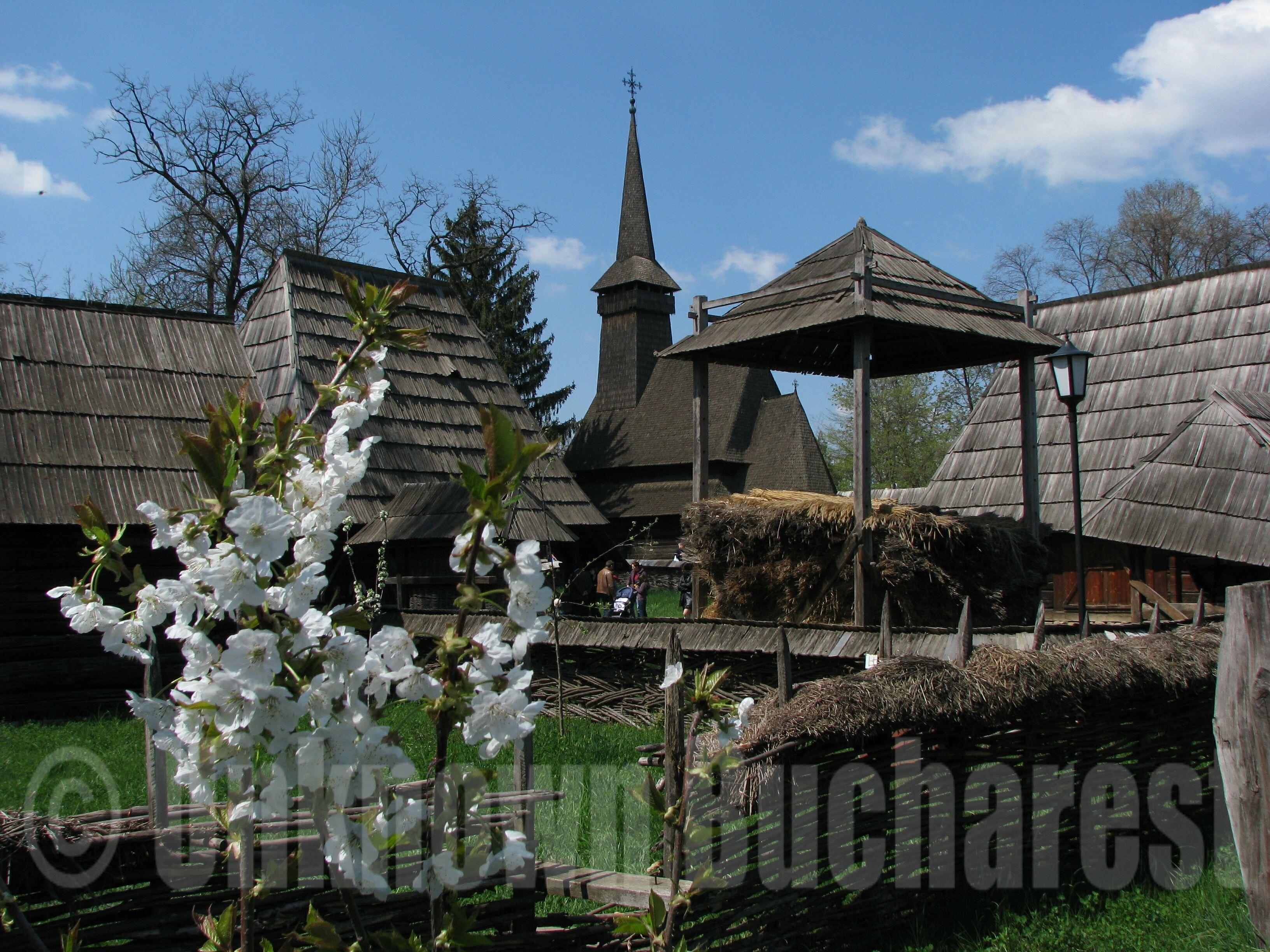 The Village Museum Bucharest Bucharest Uncovered