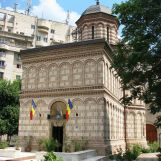 Mihai Voda Church (1594), Bucharest