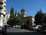 Mihai Voda Church, centralBucharest