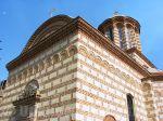 The Old Court Church,Bucharest