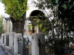 Sf Apostoli Church, Bucharest, exteriorview