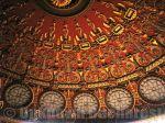 The Romanian Athenaeum, cupola