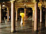 Romanian Athenaeum LobbyView