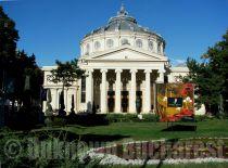 The Romanian Athenaeum