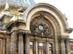 The Savings Bank Palace,Bucharest