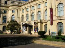 National Art Museum of Romania, Bucharest