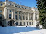 The Royal Palace, Calea VictorieiBucharest