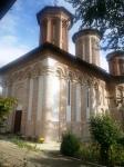 Snagov Monastery Bucharest
