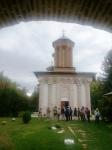 Snagov Monastery northernBucharest