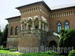 The Brancovan Palace of Mogosoaia,Bucharest