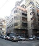 Art Deco apartment building, centralBucharest