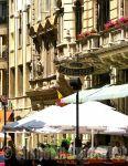 Caru' cu Bere (The Beer Cart), Bucharest's OldTown