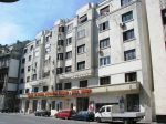 Frascatti commercial building and apartments (1933, arch. Jean Monda) Calea Victoriei,Bucharest