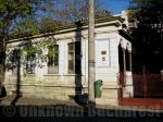 Late 19th century porch house-historical monument,Bucharest