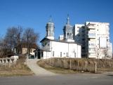 Apostol -Tabaci Church (1765) Bucharest