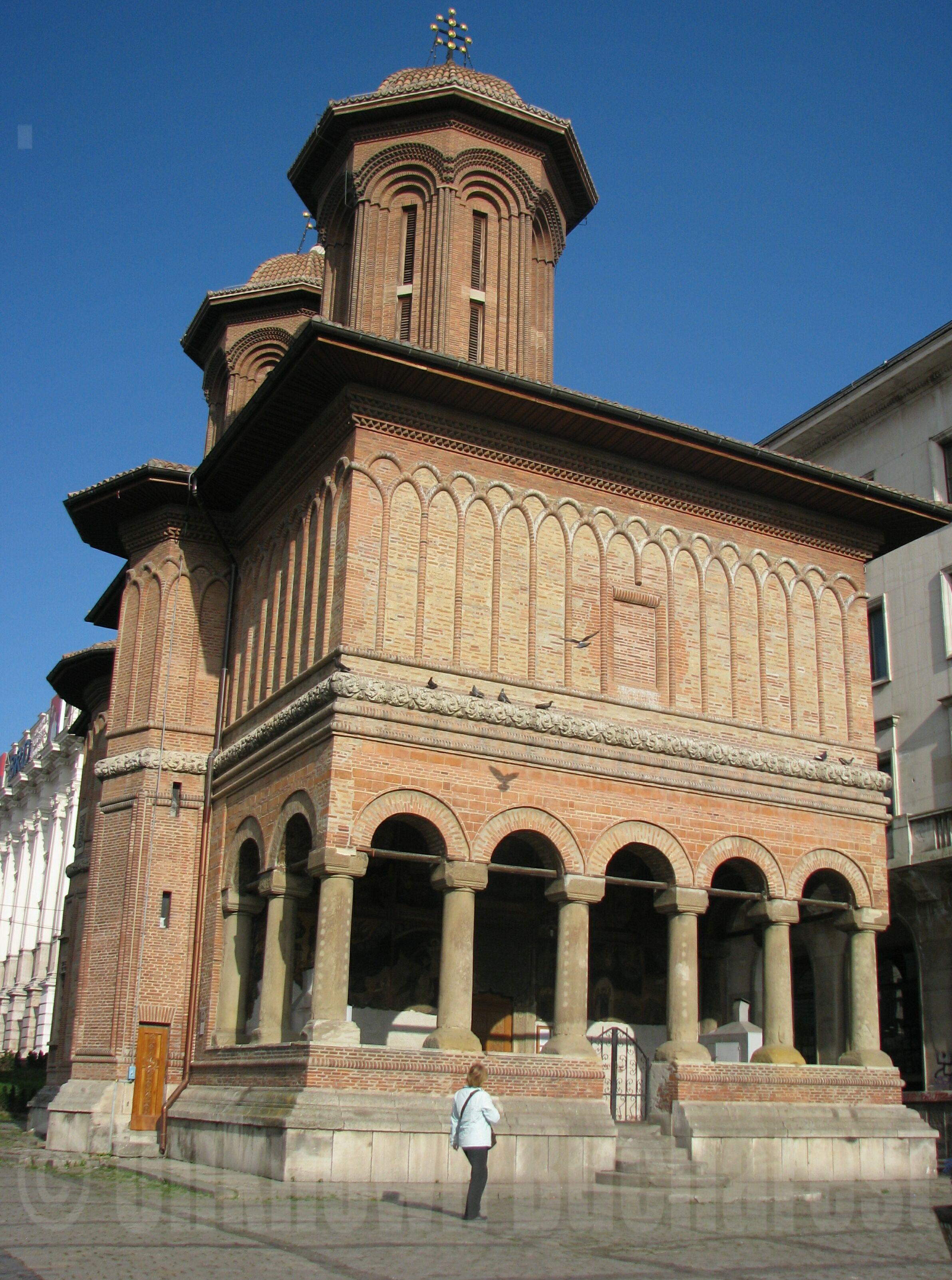 Bucharest's Churches (35) | Bucharest Uncovered