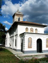 Manea Brutaru Church (1787) Bucharest
