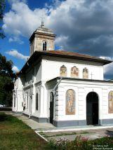 Manea Brutaru Church (1787) Bucharest