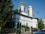 Negustori Church (1726) Bucharest