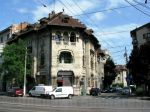 One-family Neo-Romanian style house (1945), architect Statie Ciortan, Bucharest